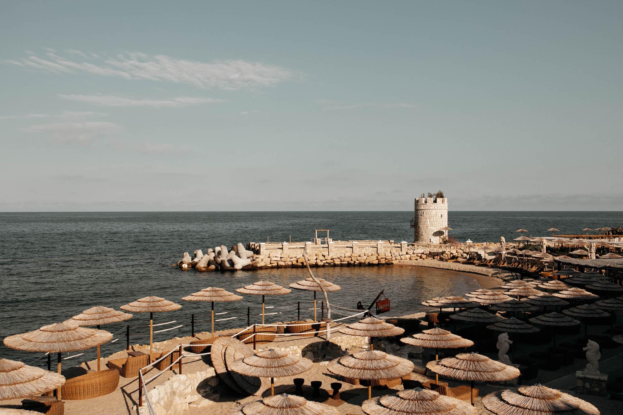 bulgarien strandurlaub