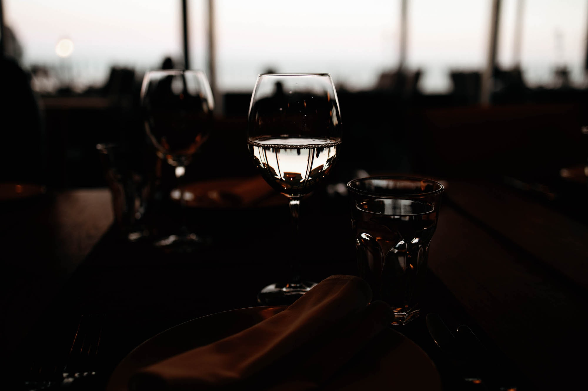 bulgarien restaurant wein