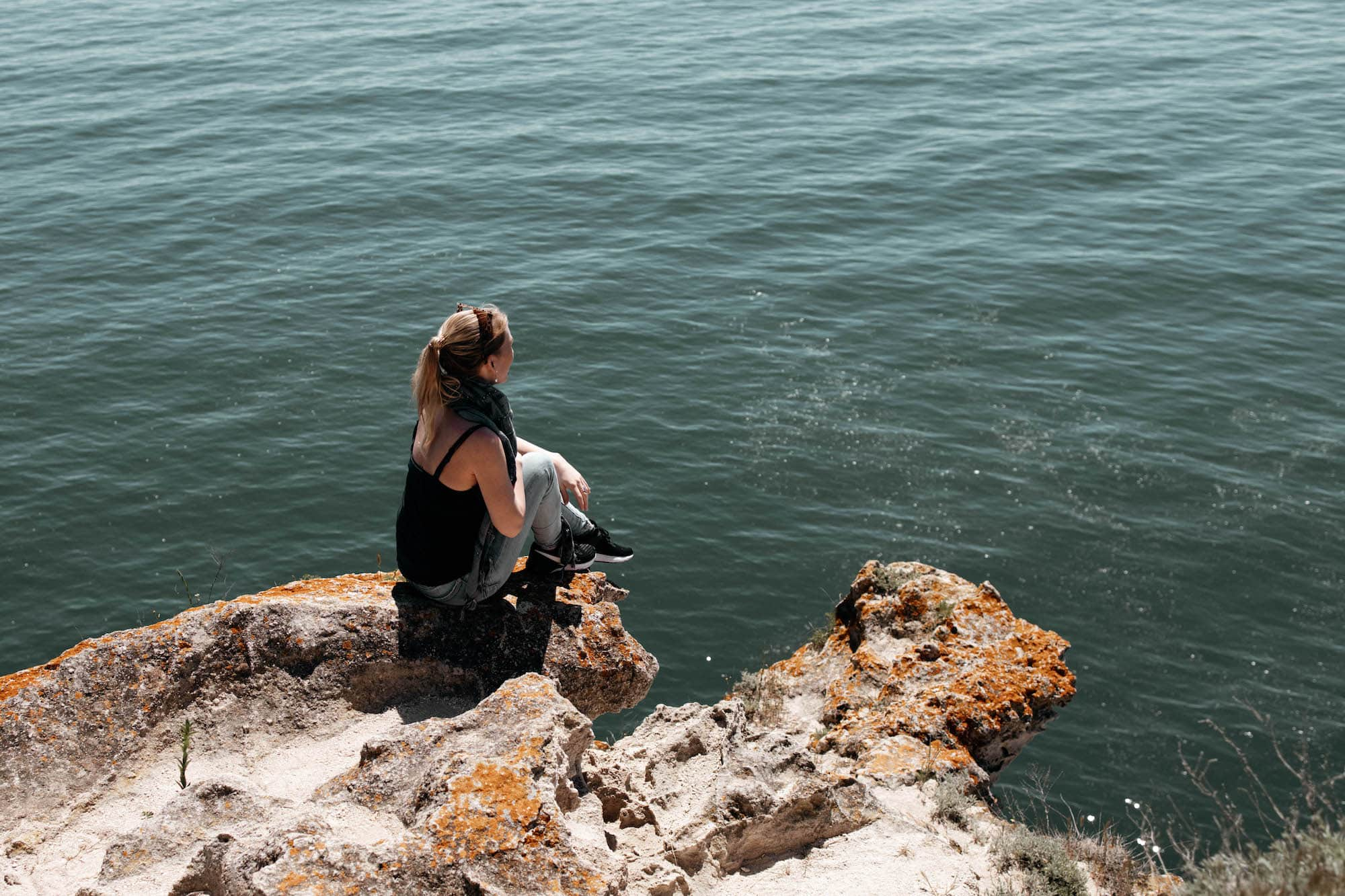 bulgarien schwarzmeerküste aussicht