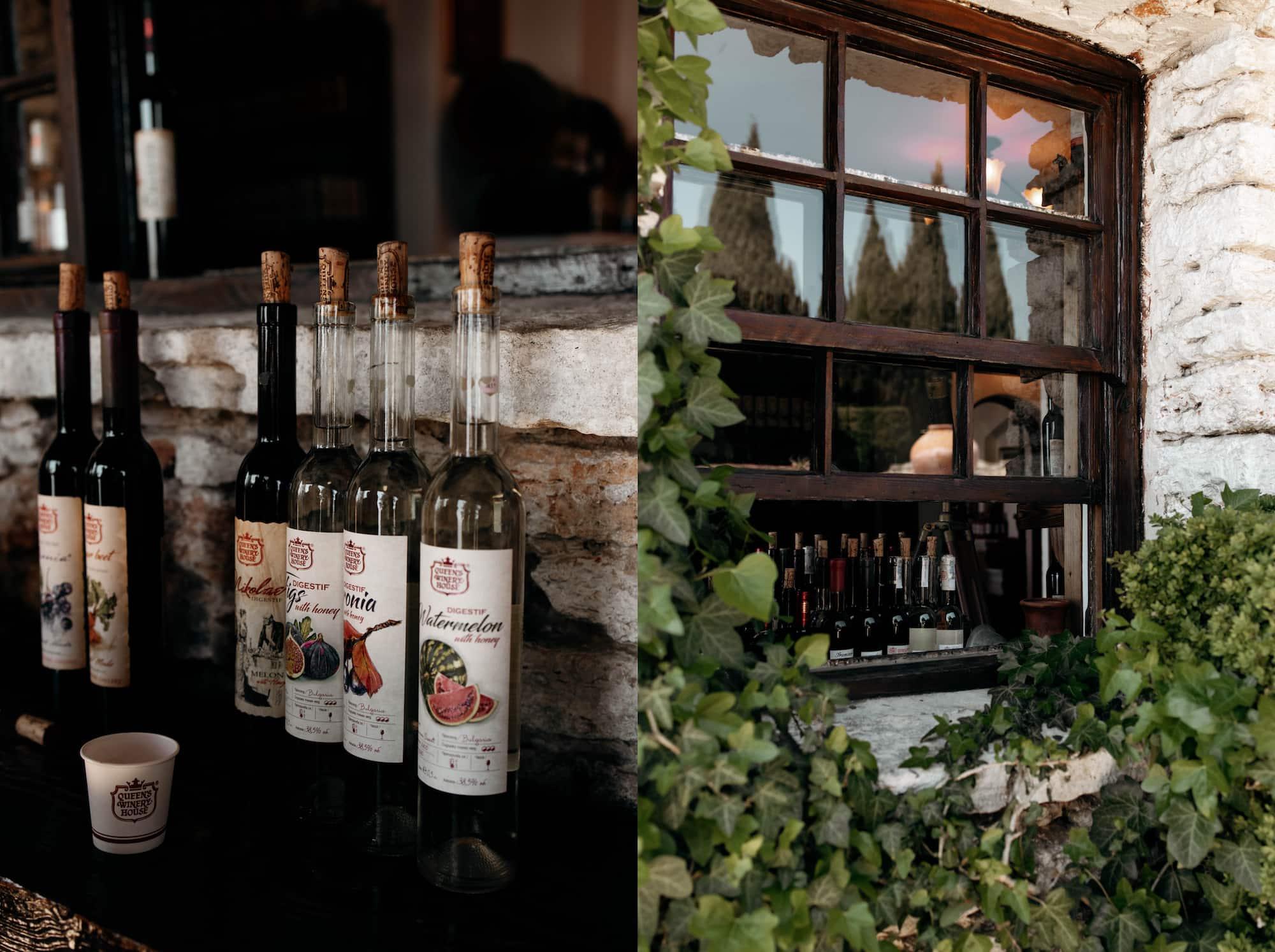 Queens Winery Bulgarien