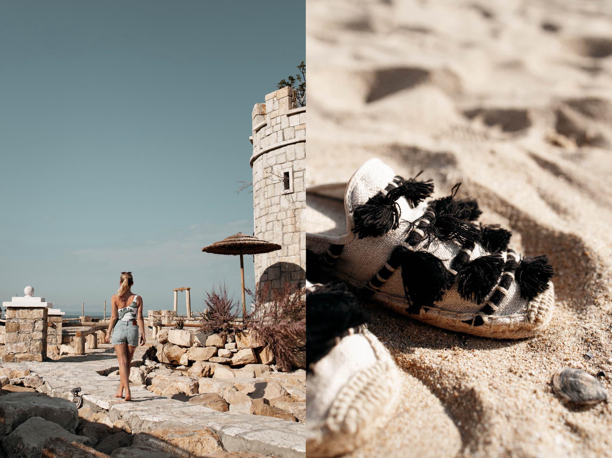 bulgarien strand sweti konstantin