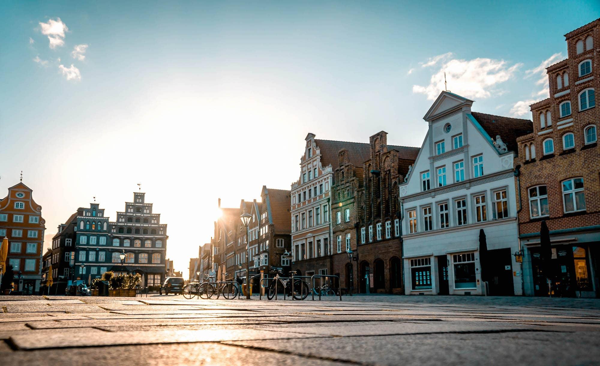 hansestadt lueneburg