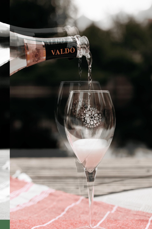 prosecco rosé trinken